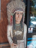 Image for Cigar Store Indian - Norco, CA