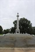 Image for CP2760 Vicksburg Natl Park Wis Mem -- Vicksburg NMP, Vicksburg MS
