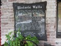 Image for Historic Walls - Coulterville, CA