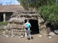Image for Native American Village - San Juan Capistrano, California