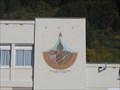 Image for Sundial on the High School, Serres, France