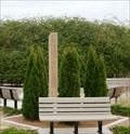 Image for Vietnam War Memorial, Veterans Memorial Park, Albuquerque, NM, USA