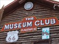 Image for Historic Route 66 - The Museum Club - Flagstaff, Arizona, USA.