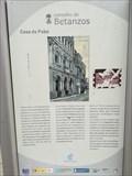 Image for Casa do Pobo - Betanzos, A Coruña, Galicia, España