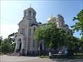 Image for Nativity Cathedral - Riga, Latvia