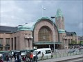 Image for Helsinki Central Railway Station - Helsinki, Finland
