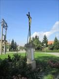 Image for Kriz na ulici (Novomlynska) - Sakvice, Czech Republic