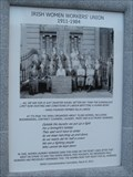 Image for Women laundry workers picketing song - Liberty Hall - Dublin, IE