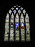 Image for All Saints Church Windows - Church  Street, Wroxton, Oxfordshire, UK