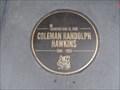 Image for Coleman Randolph Hawkins - Historic 18th & Vine Entertainmment District - Kansas City, MO