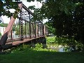 Image for Erie Railroad Bridge - Oil City, PA