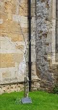 Image for Marianne Sibyl Wolcott Joyce - St Peter - Hook Norton, Oxfordshire