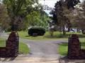 Image for Katy Moragne Hughes Cemetery Arch - Gadsden, AL