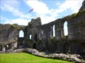 Image for Haverfordwest Castle -  CADW - Pembrokeshire - Wales, Great Britain.