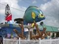 Image for Angelfish - Tilden's Scuba Center - Marathon FL