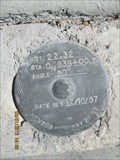 Image for NV HD Survey Marker 413164 - Las Vegas Blvd South, NV