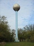 Image for Water Tower - Krhovice, Czech Republic