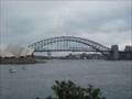 Image for Sydney Harbour Bridge - Sydney, Australia