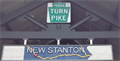 Image for New Stanton Service Plaza - Pennsylvania Turnpike MP 77.6 WB - New Stanton, Pennsylvania
