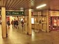Image for Flora - Prague Metro, Czech Republic