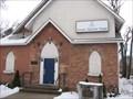 Image for Sutton Masonic Lodge  Sutton, Ontario