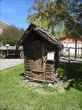 Image for Martin Villa Ranch Outhouse, White River Museum - Meeker, CO, USA