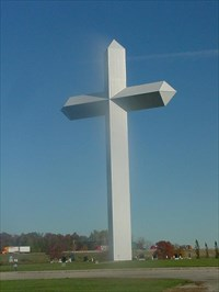 The Cross at the Crossroads
