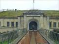 Image for Fort dit d'Uxegney- Vosges, Lorraine-France