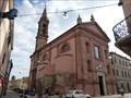 Image for Chiesa del Santissimo Rosario - Comacchio, Emilia-Romagna, Italy
