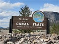 Image for Canal Flats: Source of the Mighty Columbia - Canal Flats, British Columbia