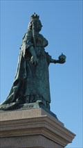 Image for Monarchs - Queen Victoria - St. Helier, Jersey, The Channel Islands