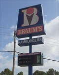 Image for Braum's Ice Cream Parlor - S. Council at Reno, Oklahoma City, OK