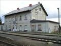 Image for Train Station - Brandysek, Czech Republic