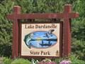 Image for Dardanelle State Park. Arkansas