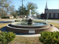 Image for Jaycees' Fountain - Port Wentworth, GA