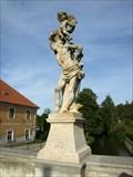 Image for Sv. Šebestian  - Brtnice, okres Jihlava, CZ