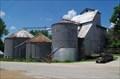 Image for Morrison MFA Grain Elevator - Morrison MO