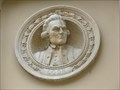 Image for Captain James Cook  - Royal Naval College - Greenwich - London.