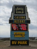 Image for Apache Gold Casino - San Carlos, AZ