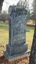 Image for Margaret E. Delaney - Fort Jones Cemetery - Fort Jones, CA