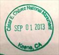 Image for Cesar E. Chávez National Monument - Keene, CA