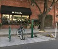 Image for Downtown Pleasanton Bike Repair Station - Pleasanton, CA, USA