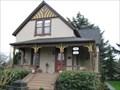 Image for Latourette, DeWitt Clinton, House - Oregon City, Oregon