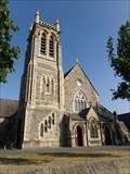 Image for Holy Trinity Church - Llandudno, Wales, Great Britain.