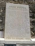 Image for Hiram Bingham - Honolulu, Oahu, HI
