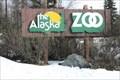 Image for The Alaska Zoo