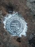 Image for USGS '3 JD 1961' BM - Modoc County, CA