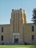 Image for Crane High School - Crane, TX