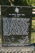 Image for The Daniel Boone Trail - Marthasville, MO