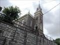 Image for St. Paul's Catholic Church-Ellicott City Historic District- Ellicott City MD